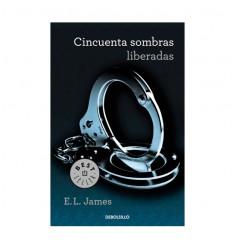 CINCUENTA SOMBRAS LIBERAS (TRILOGIA CINCUENTA SOMBRAS 3)