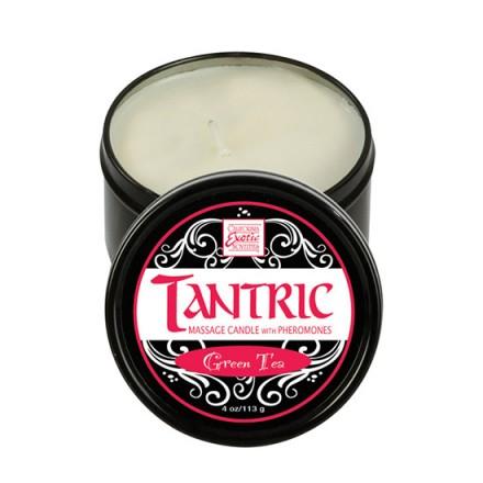 vela de masaje tantric con feromonas granada