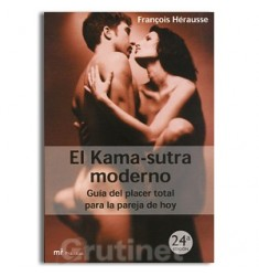 EL KAMA-SUTRA MODERNO