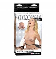 FETISH FANTASY EXTREME SUCCIONADOR DE PEZONES AUTOMATICO