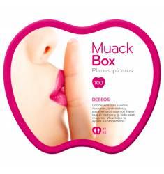MUACK BOX 100 PLANES PICAROS