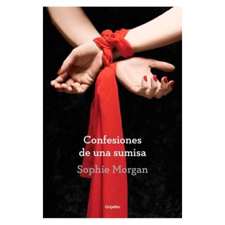 confesiones de una sumisa sophie morgan