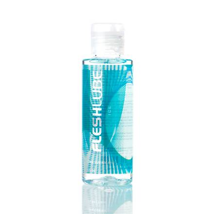 lubricante efecto frio fleshlube 100 ml
