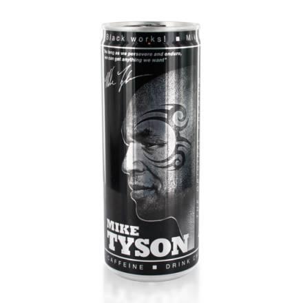black energy bebida energetica