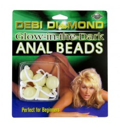 DEBI DIAMOND BOLAS ANALES LUMINISCENTES