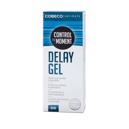 intimate delay gel retardante masculino