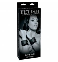 FETISH FANTASY EDICION LIMITADA CUMFY ESPOSAS