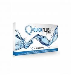 QUICK FLUSH 20 CAPSULAS