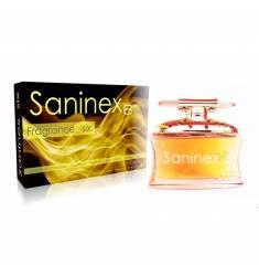 SANINEX 6 FRAGANCIA PERFUME MUJER 100 ML