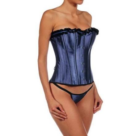 intimax corset selene azul