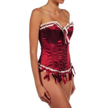 intimax corset persefone granate