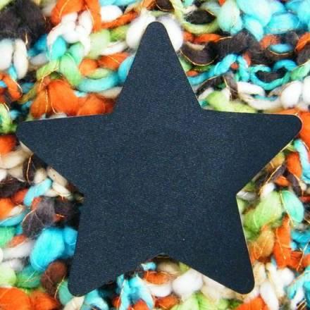 intimax pezoneras black star negro