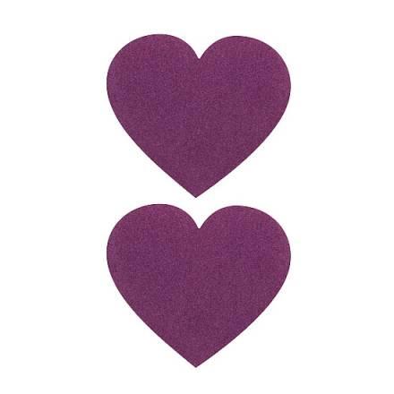 adhesivos para pezones corazon blanco