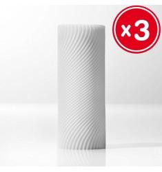 TENGA 3D ZEN SCULPTED ECSTASY (3 UNIDADES)