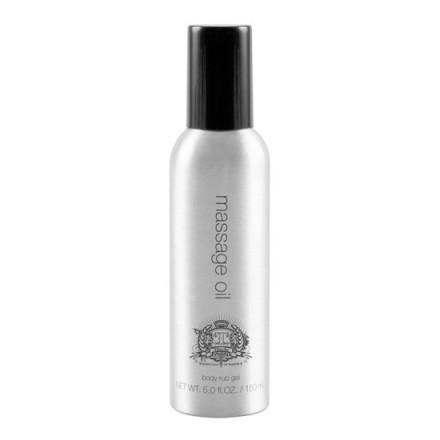 touche aceite de masaje 150 ml