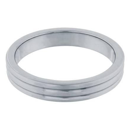 anillo pene ribbed 50mm