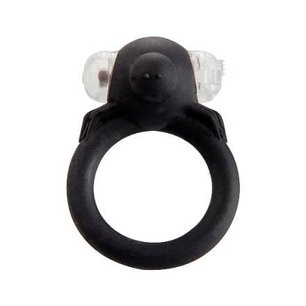 black spider anillo para el pene negro