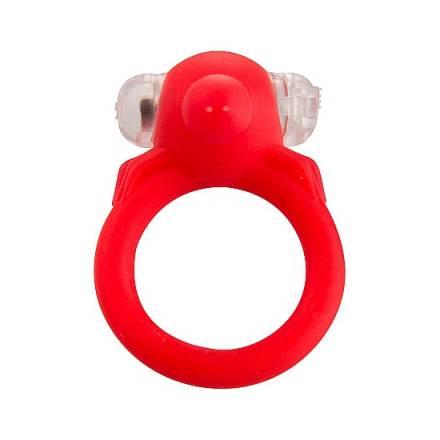 bad spider anillo para el pene rojo