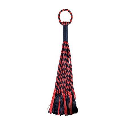 latigo azotador de cuerda