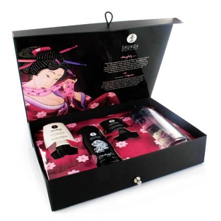 shunga naughty kit para momentos intimos