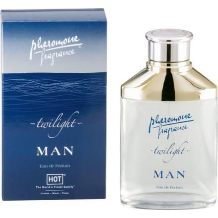 hot spray perfumen con feromonas para hombre extra fuerte 50 m