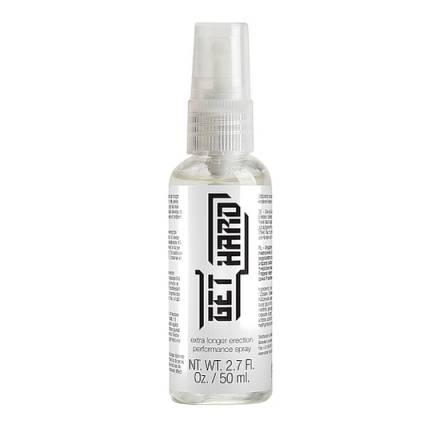 get hard spray retardante de la ereccion 50 ml