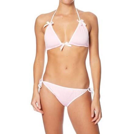 bikini rossy rosa