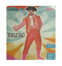 DISFRAZ TORERO SEXY