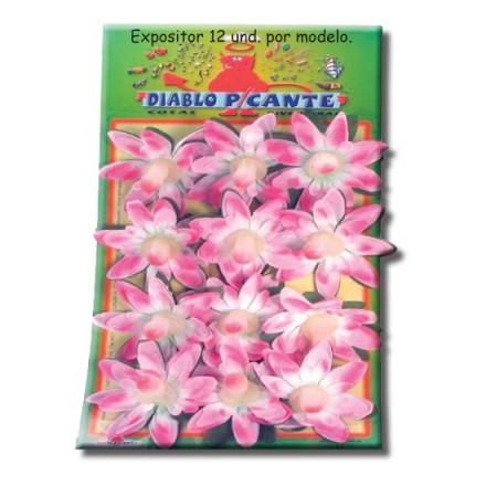 broche pito orquidea
