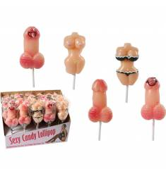 DULCE SEXY CANDY LOLLIPOP
