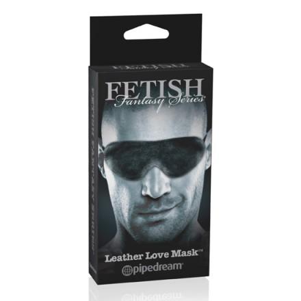 fetish fantasy edicion limitada mascara de piel