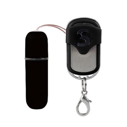 bala vibradora control remoto 10 funciones rosa