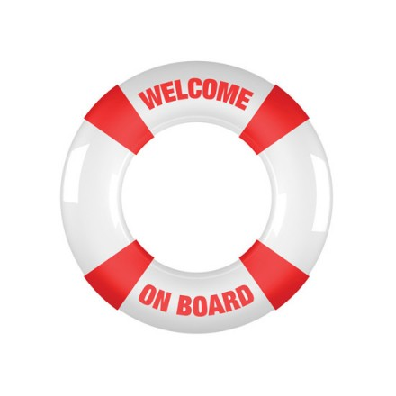 anillo para el pene buoy welcome on board