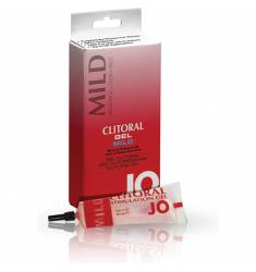 JO GEL CLITORIAL MUJERES INTENSIDAD MEDIA 10 ML