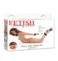 FETISH FANTASY KIT DE ATADURAS MANOS Y PIES