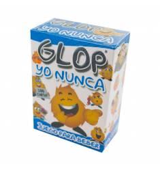 GLOP YO NUNCA