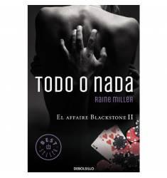 TODO O NADA. EL AFFAIRE BLACKSTONE II