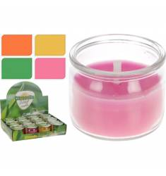 MINI VELAS CITRONELLA