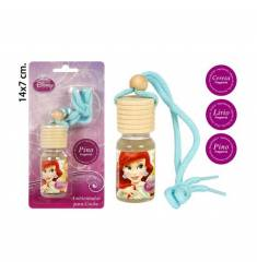 AMBIENTADOR ESENCIA, DISNEY, -PRINCESS-, 10ML.