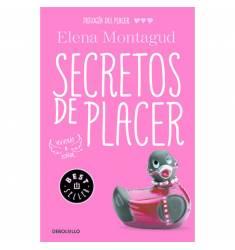 SECRETOS DE PLACER (TRILOGÍA DEL PLACER III)