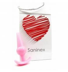 SANINEX PLUG INITIATION ORGASMIC ANAL SEX COLOR
