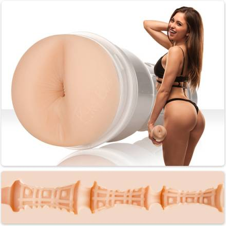 FLESHLIGHT SIGNATURE COLLECTION RILEY REID EUPHORIA - MASTURBADOR ANO