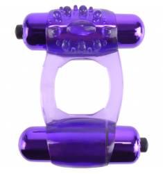 FANTASY C RING DUO VIBR SUPER RING