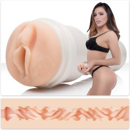 FLESHLIGHT GIRL ADRIANA CHECHIK MASTURBADOR VAGINA