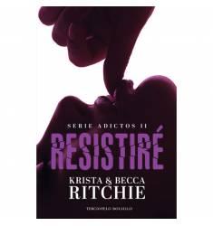 RESISTIRE KRISTA RITCHIE BECCA RITCHIE