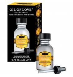 OIL OF LOVE  COCO - 22ML