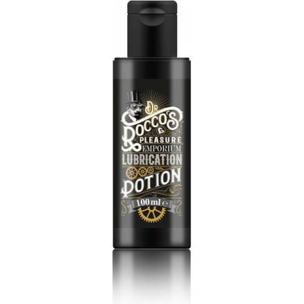 LUBRICATION POTION LUBRICANTE ÍNTIMO 100ML