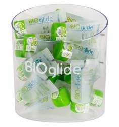 BIOGLIDE DISPLAY 50 UDS LUBRICANTE 50ML
