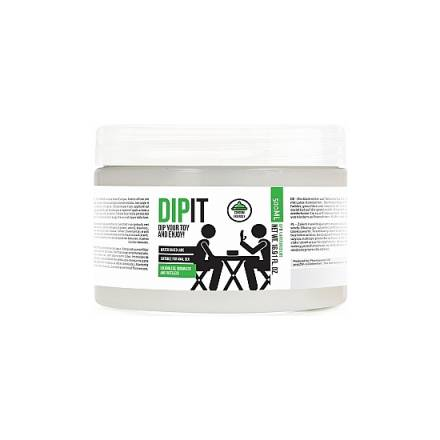 DIP IT - DIP YOUR TOY AND ENJOY - LUBRICANTE BASE AGUA 500ML
