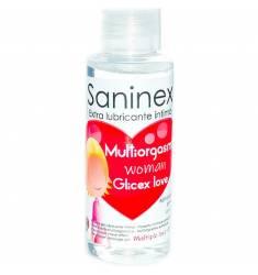 SANINEX GLICEX MULTIORGASMIC WOMAN LOVE 4 IN 1 - 100ML